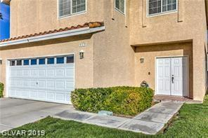 317 Beethoven, Las Vegas, NV 89145 (MLS #2100460) :: The Snyder Group at Keller Williams Marketplace One