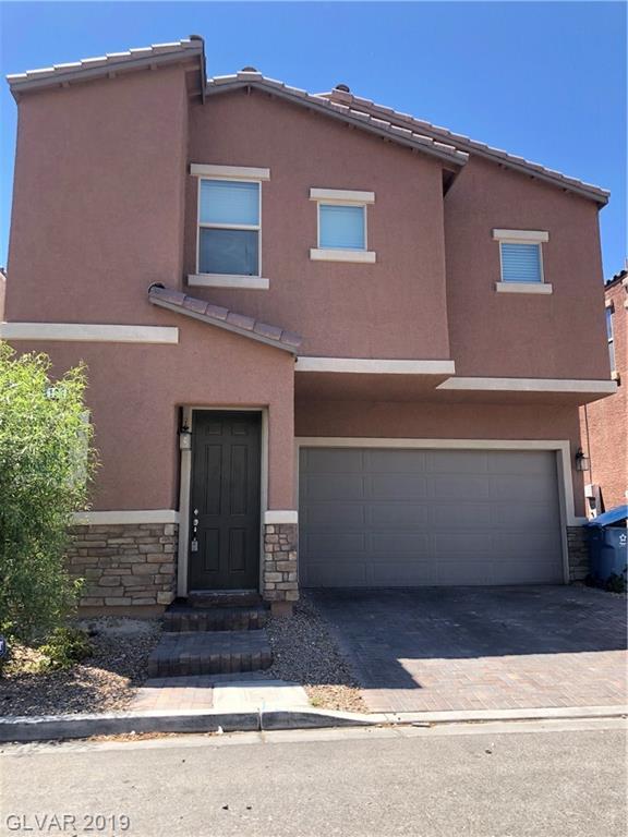 4125 Walnut Star, Las Vegas, NV 89115 (MLS #2107355) :: Vestuto Realty Group