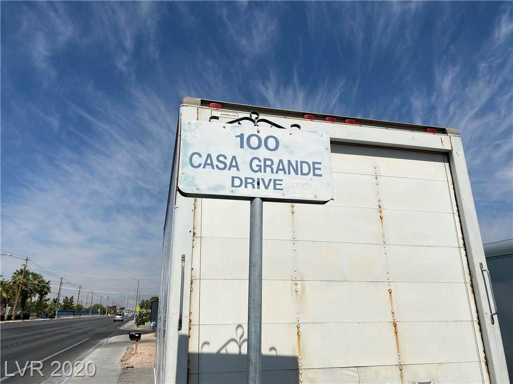 100 Casa Grande Drive - Photo 1
