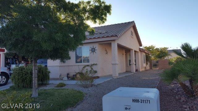 2210 Pink Coral, Las Vegas, NV 89031 (MLS #2115546) :: Vestuto Realty Group