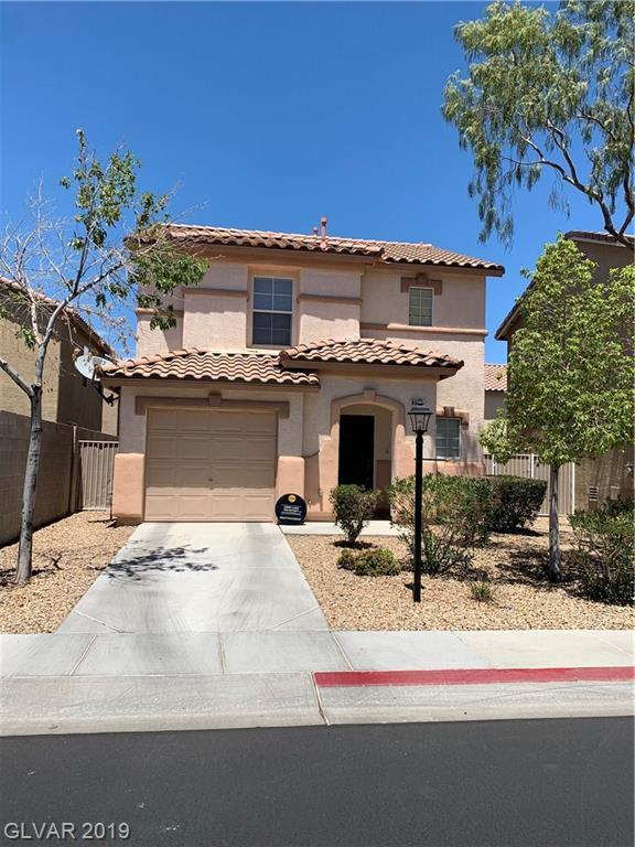 8850 First Lady, Las Vegas, NV 89148 (MLS #2117538) :: Signature Real Estate Group