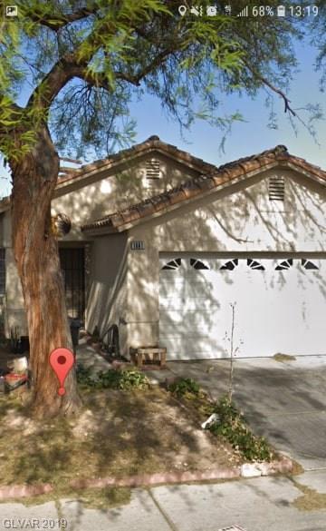 1861 Star Sapphire, Las Vegas, NV 89106 (MLS #2118981) :: Signature Real Estate Group