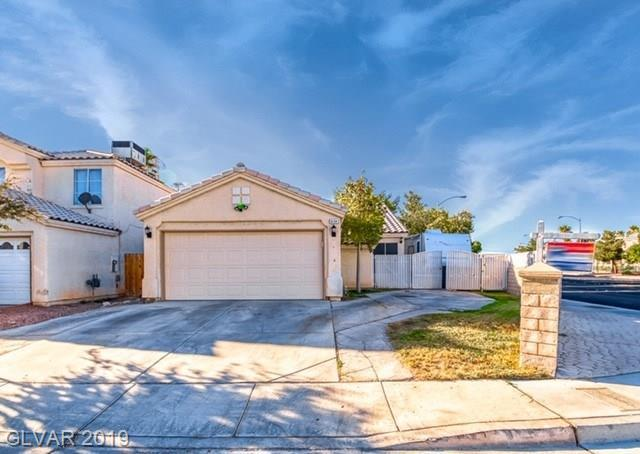 6154 Peach Blossom, Las Vegas, NV 89142 (MLS #2119722) :: Vestuto Realty Group