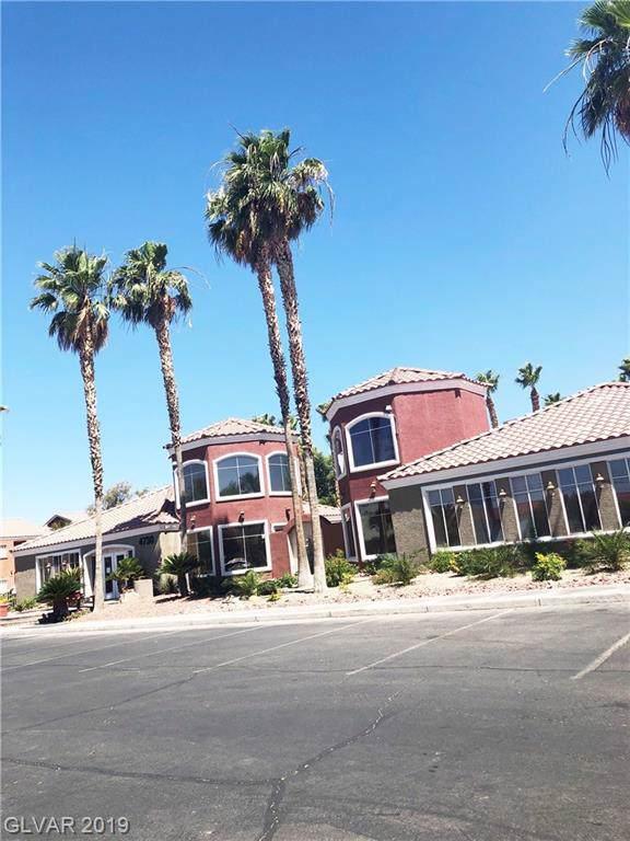 4730 Craig #2173, Las Vegas, NV 89115 (MLS #2120504) :: Hebert Group   Realty One Group