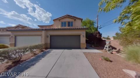 3704 Thomas Patrick, North Las Vegas, NV 89032 (MLS #2120869) :: Vestuto Realty Group