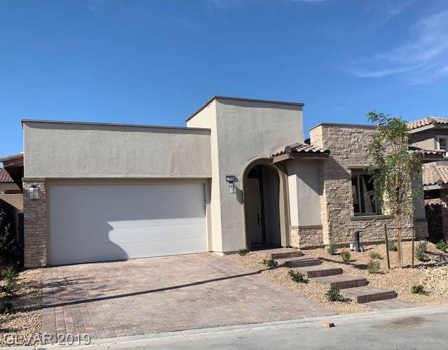 11854 Albissola, Las Vegas, NV 89138 (MLS #2135479) :: Signature Real Estate Group