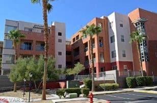 51 Agate #209, Las Vegas, NV 89123 (MLS #2136628) :: Trish Nash Team