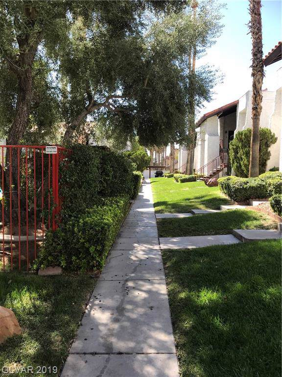 5099 Eldora #1, Las Vegas, NV 89146 (MLS #2139324) :: Hebert Group   Realty One Group