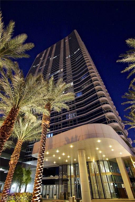 4471 Dean Martin #2608, Las Vegas, NV 89103 (MLS #2149173) :: Hebert Group | Realty One Group