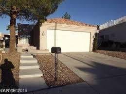 2382 Ray Kanel, Las Vegas, NV 89156 (MLS #2149584) :: Vestuto Realty Group