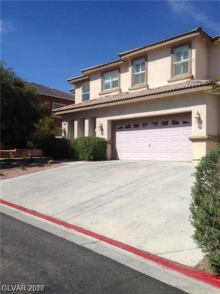 7728 Villa De La Paz Avenue, Las Vegas, NV 89131 (MLS #2150140) :: Vestuto Realty Group