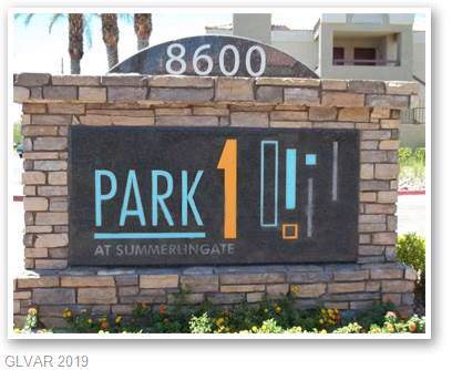 8600 W Charleston #2118, Las Vegas, NV 89145 (MLS #2151540) :: Hebert Group | Realty One Group
