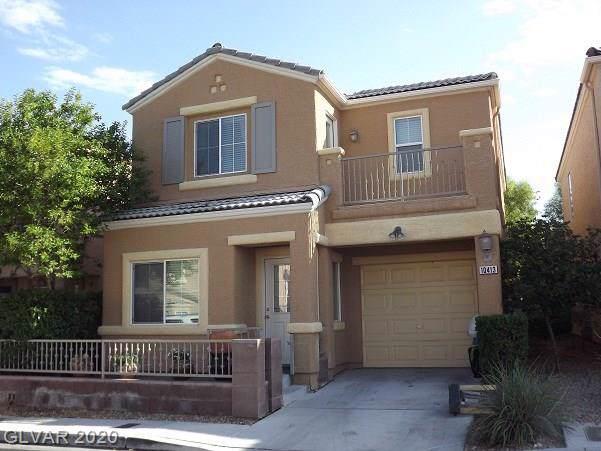 10413 Dark Sands, Las Vegas, NV 89128 (MLS #2158054) :: Trish Nash Team