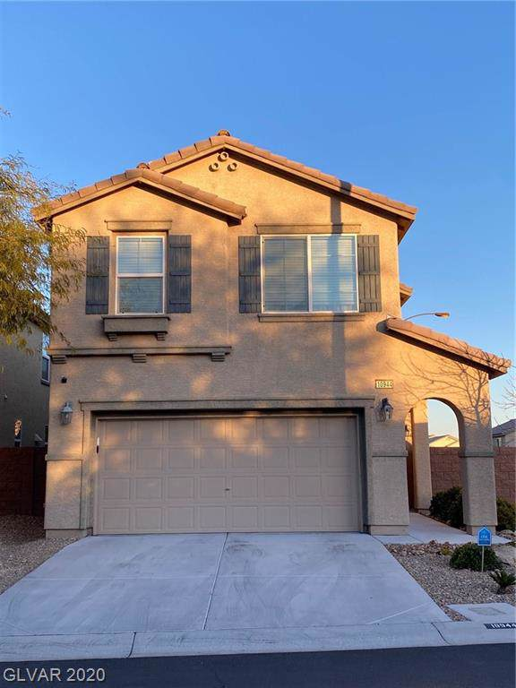 10944 Parslow, Las Vegas, NV 89179 (MLS #2165117) :: Trish Nash Team