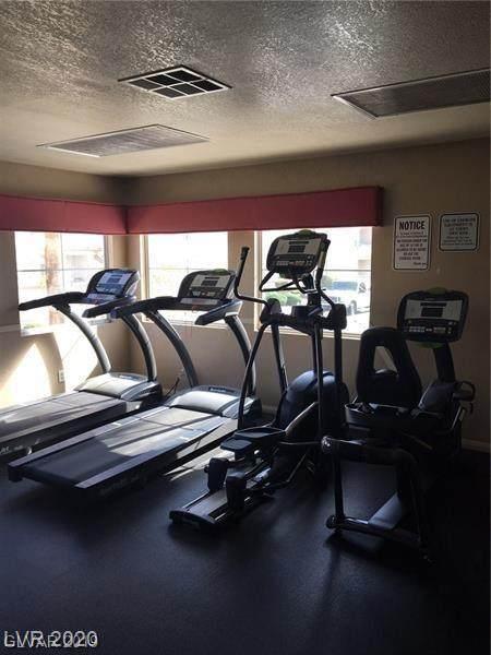 3150 Soft Breezes Drive #2022, Las Vegas, NV 89128 (MLS #2169856) :: Billy OKeefe | Berkshire Hathaway HomeServices