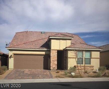 2676 Cooper Gallery, Henderson, NV 89044 (MLS #2170659) :: The Lindstrom Group