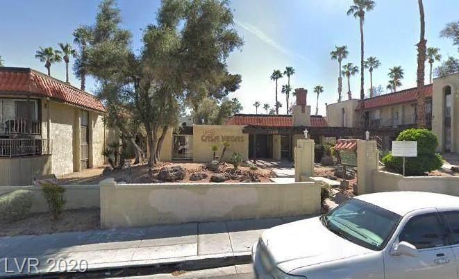 1405 Vegas Valley Drive - Photo 1