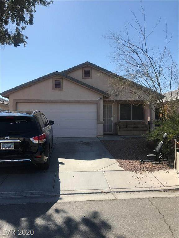 8267 Gulfstar Lane, Las Vegas, NV 89147 (MLS #2175346) :: Billy OKeefe | Berkshire Hathaway HomeServices