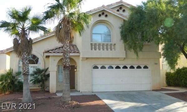 8863 Chapman Point, Las Vegas, NV 89129 (MLS #2176031) :: Custom Fit Real Estate Group