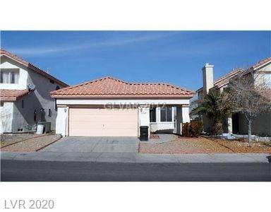 6520 Lombard Drive, Las Vegas, NV 89108 (MLS #2176034) :: Signature Real Estate Group
