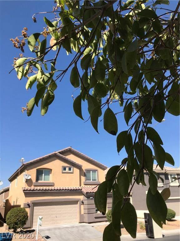9774 Marcelline Avenue, Las Vegas, NV 89148 (MLS #2207537) :: Hebert Group | Realty One Group