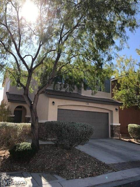 8665 Canfield Canyon Avenue, Las Vegas, NV 89178 (MLS #2208029) :: The Lindstrom Group
