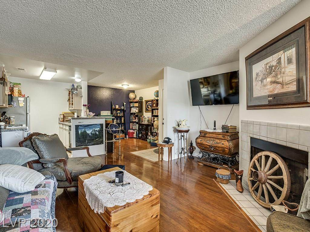 2200 Fort Apache Road - Photo 1