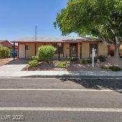 1317 Arthur Avenue, Las Vegas, NV 89101 (MLS #2215825) :: Signature Real Estate Group