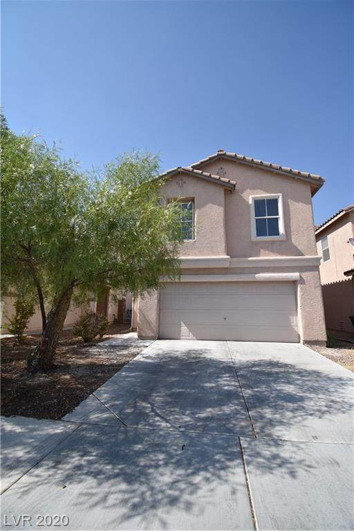 5028 Ironhorse Ranch Avenue, Las Vegas, NV 89131 (MLS #2217024) :: Helen Riley Group | Simply Vegas