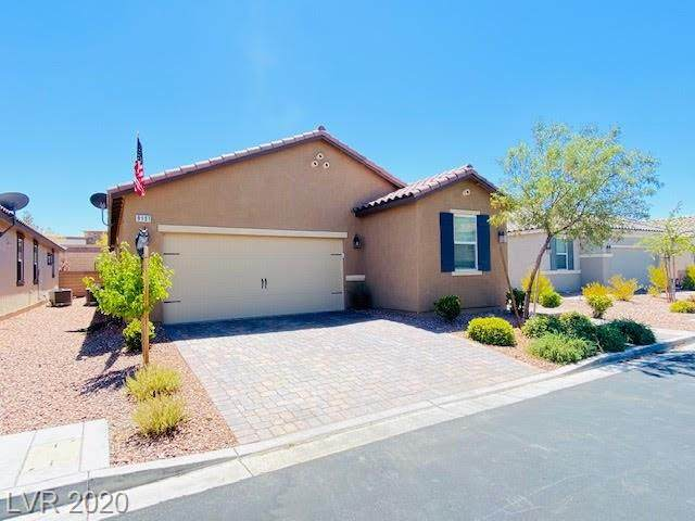 9131 Cocowoods Place, Las Vegas, NV 89148 (MLS #2220190) :: Hebert Group | Realty One Group