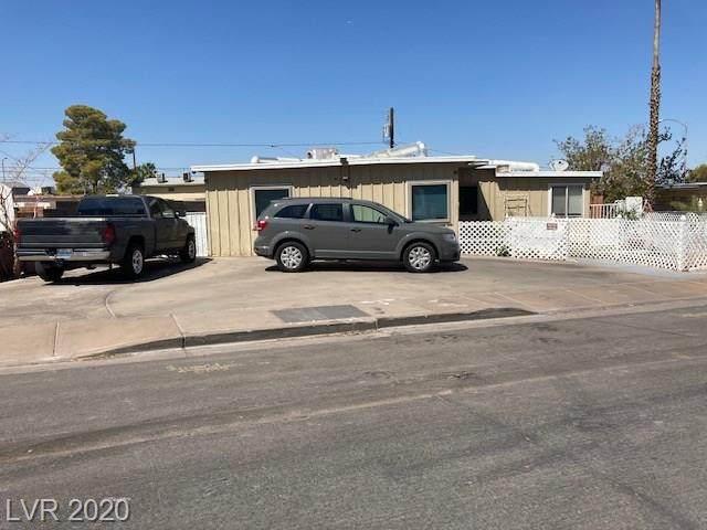 210 Lead Street, Henderson, NV 89015 (MLS #2231088) :: The Mark Wiley Group | Keller Williams Realty SW