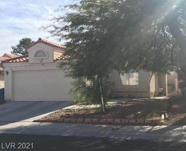 6513 Assembly Drive, Las Vegas, NV 89108 (MLS #2233781) :: Jeffrey Sabel