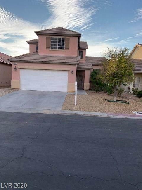 7639 Celestial Glow Street, Las Vegas, NV 89123 (MLS #2237204) :: Billy OKeefe | Berkshire Hathaway HomeServices