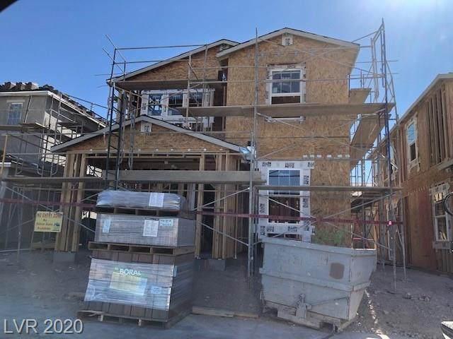 3521 Punta Tersiva Lane, Henderson, NV 89044 (MLS #2237798) :: Billy OKeefe | Berkshire Hathaway HomeServices