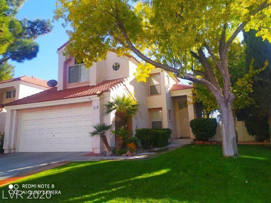 9741 Fern Canyon Avenue - Photo 1