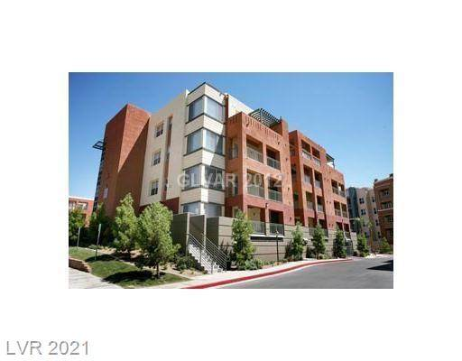27 Agate Avenue #204, Las Vegas, NV 89123 (MLS #2251842) :: ERA Brokers Consolidated / Sherman Group