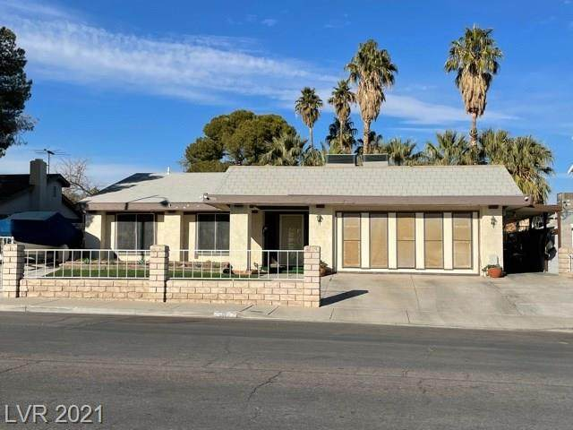 3906 E Reno Avenue, Las Vegas, NV 89120 (MLS #2255377) :: Vestuto Realty Group