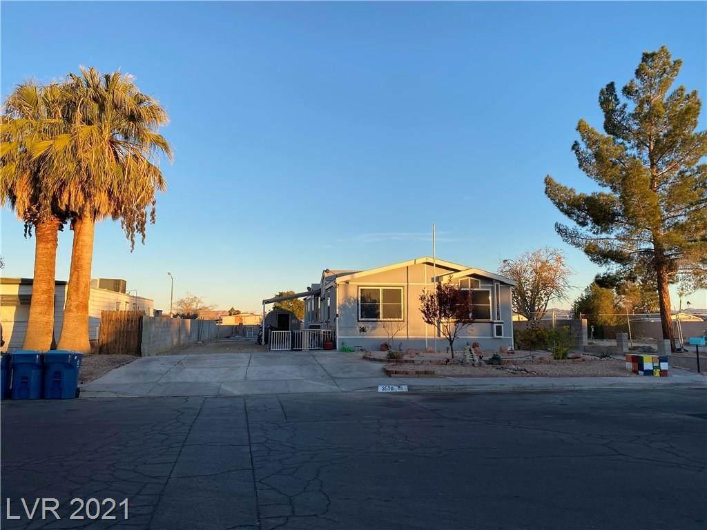 3570 Huerta Drive - Photo 1