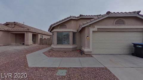 4608 Possum Berry Lane, North Las Vegas, NV 89081 (MLS #2257288) :: The Mark Wiley Group | Keller Williams Realty SW