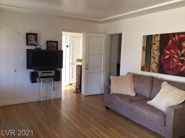 550 Wyoming Street, Boulder City, NV 89005 (MLS #2259509) :: Signature Real Estate Group