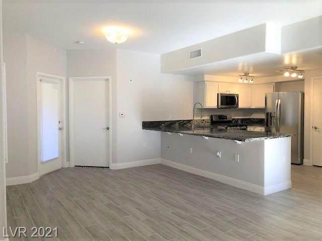 10245 Maryland Parkway #1196, Las Vegas, NV 89183 (MLS #2260816) :: ERA Brokers Consolidated / Sherman Group