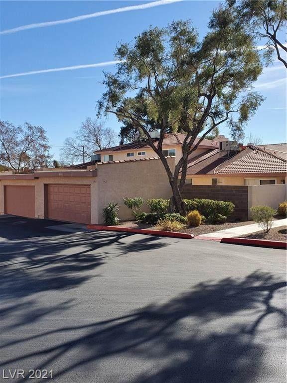 3383 Pavlo Street, Las Vegas, NV 89121 (MLS #2261086) :: Signature Real Estate Group
