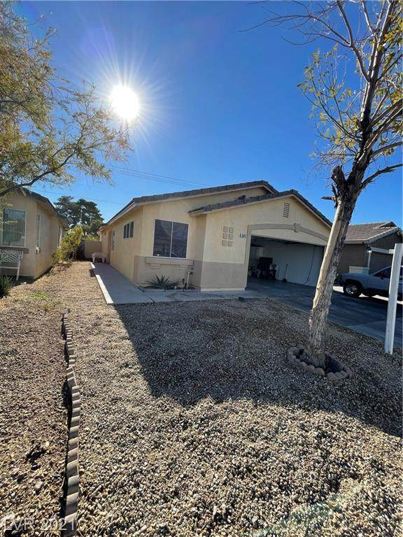 5643 Halvern Avenue, Las Vegas, NV 89110 (MLS #2261313) :: Signature Real Estate Group