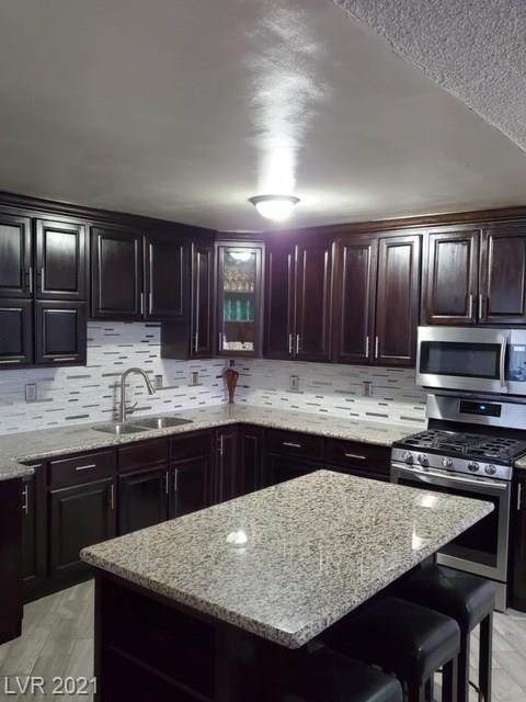 1152 Miller Avenue, Las Vegas, NV 89106 (MLS #2272336) :: Signature Real Estate Group