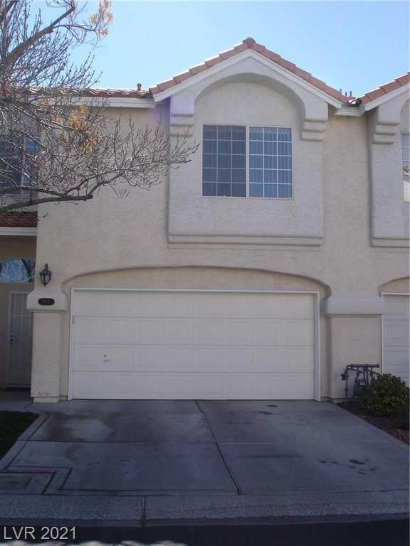 5991 Sunlight Garden Way, Las Vegas, NV 89118 (MLS #2272544) :: Signature Real Estate Group