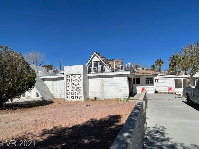 5230 Jay Avenue, Las Vegas, NV 89130 (MLS #2273188) :: Billy OKeefe | Berkshire Hathaway HomeServices