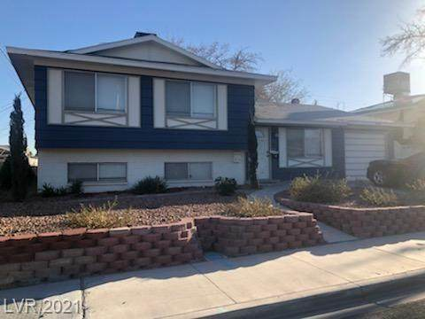 5505 Reiter Avenue, Las Vegas, NV 89108 (MLS #2273278) :: Billy OKeefe | Berkshire Hathaway HomeServices