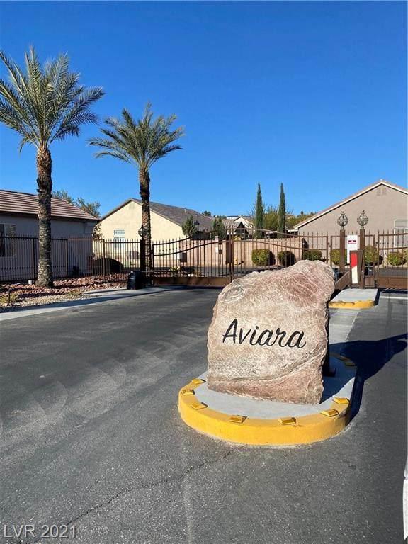 8683 Blakely Court, Las Vegas, NV 89148 (MLS #2281782) :: Vestuto Realty Group