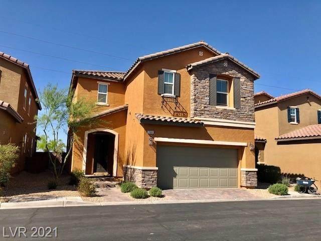 7080 Flathead River Avenue, Las Vegas, NV 89179 (MLS #2287228) :: Jeffrey Sabel