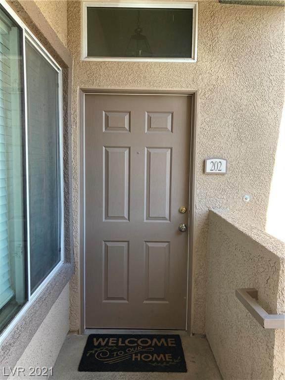 3474 Desert Cliff Street - Photo 1